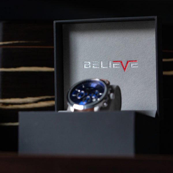 watch eleven believe box